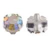 Rosemontees SS16 Silver /crystal Aurora Borealis with setting (Standard)